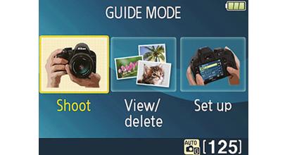 Fotografowanie lustrzanką cyfrową to dla Ciebie nowość? Tryb podręcznika