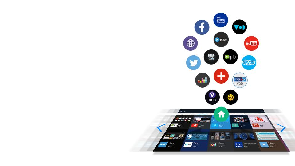 Aplikacje, które wzbogacą Twoje życie