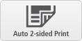 Automatyczne drukowanie dwustronne