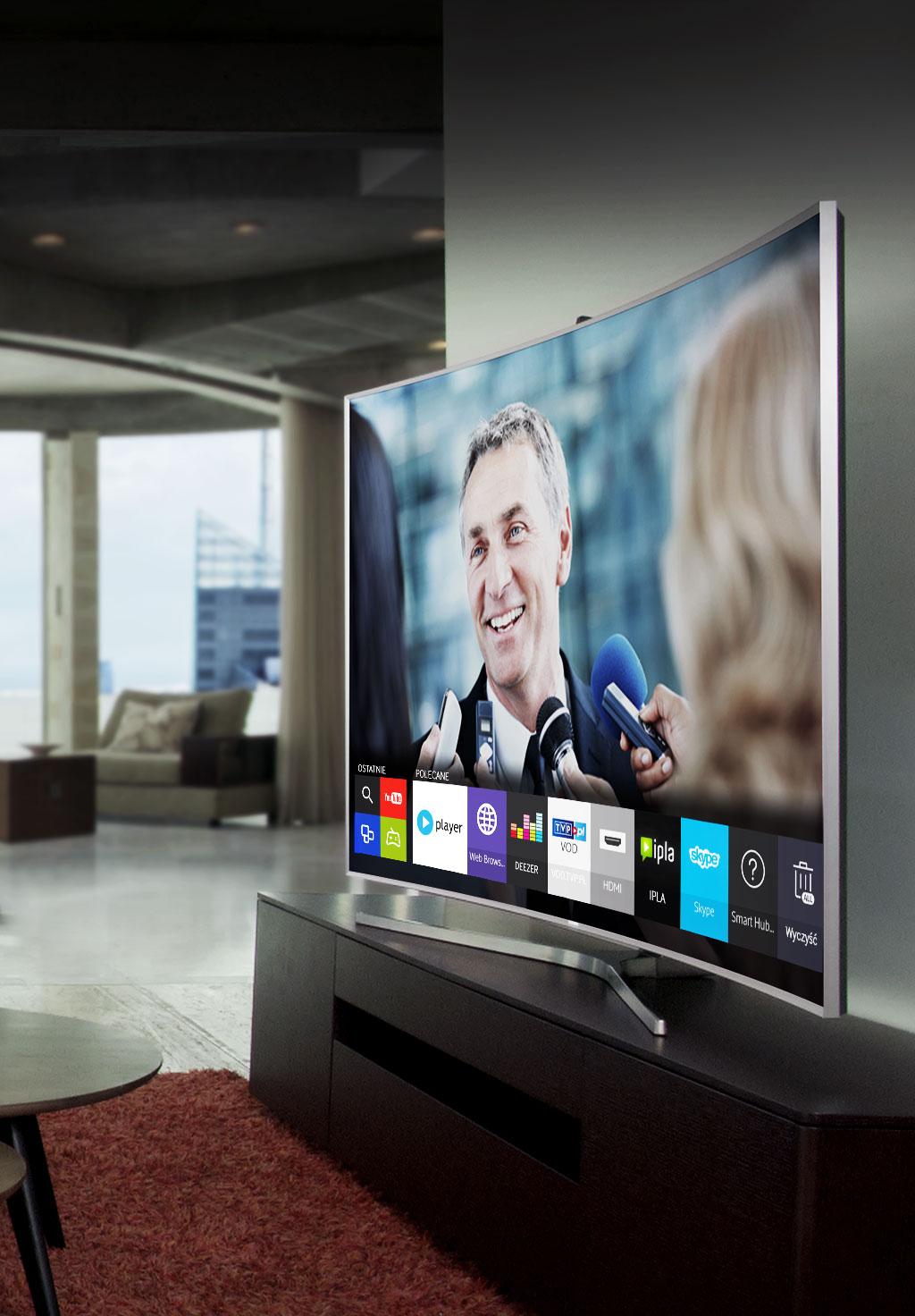 Smart TV na miarę XXI wieku