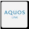 Funkcja Aquos Link umożliwia zintegrowane i sprawne sterowanie odtwarzaczem Blu-ray i telewizorem Sharp Aquos. Funkcja Aquos Link pozwala na sterowanie urządzeniami podłączonymi do gniazd HDMI na podstawie informacji widocznych na ekranie telewizora Aquos przy pomocy tylko jednego pilota.