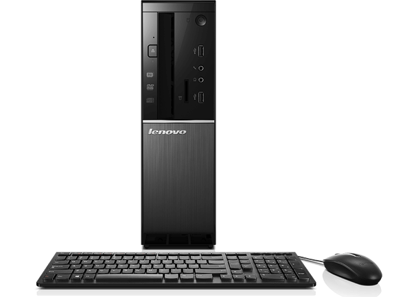 Ideacentre 510S: Handles everyday computing tasks with ease