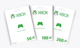 Karta Xbox Live.Karta Xbox Live