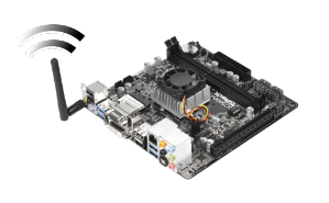 ASRock QC5000-ITX/WiFi AMD Chipset Driver for Windows 10