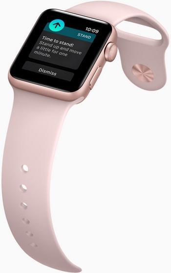 Znalezione obrazy dla zapytania apple watch 2 Dopingowanie Pomoże chcieć.