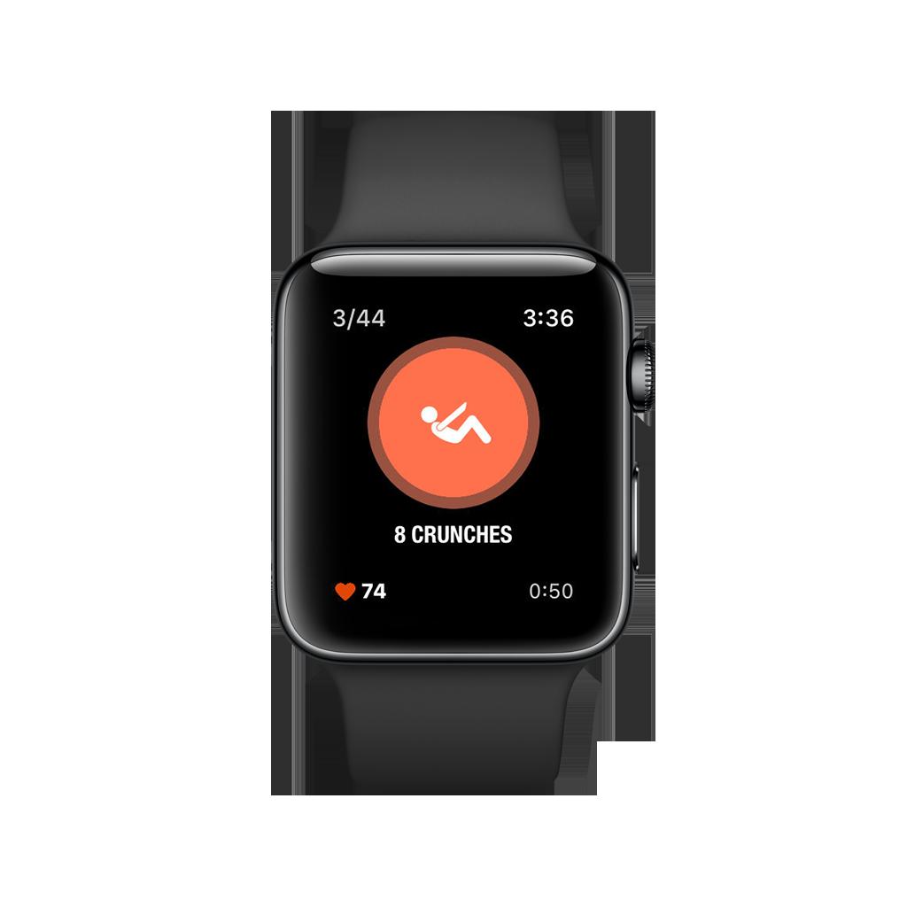 Znalezione obrazy dla zapytania apple watch Streaks