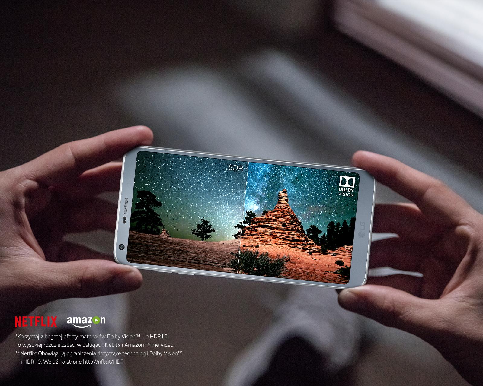 Wejdź do nowego świata telefonów komórkowych