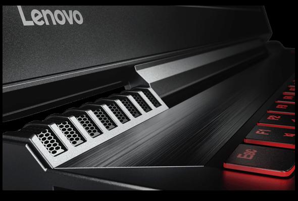 Premium-quality audio means more immersive gaming.