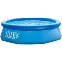Intex easy set pools 305 x 76 cm 128120np w sklep for Piscine poolman