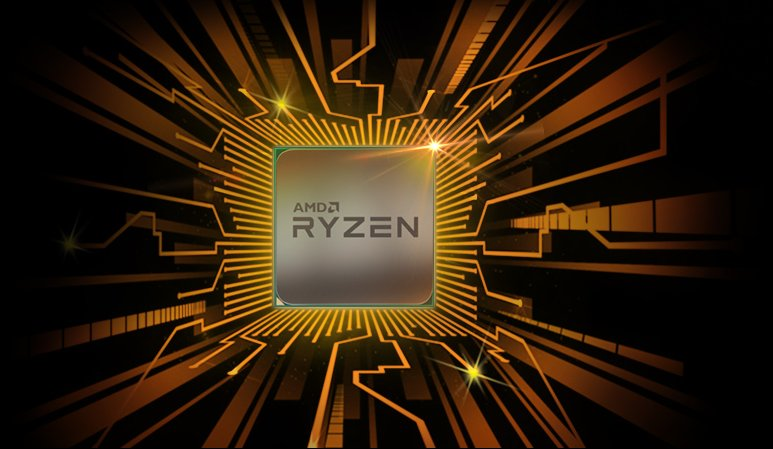 AMD RYZEN 3 220G