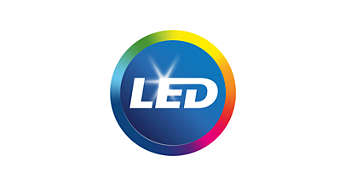Proste źródło światła LED do codziennego użytku