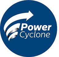Technologia PowerCyclone 5 oddziela kurz od powietrza