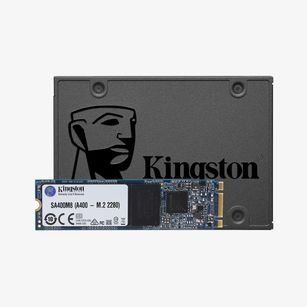 Dysk SSD A400