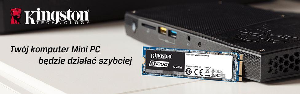 Twój komputer Mini PC będzie działać szybciej