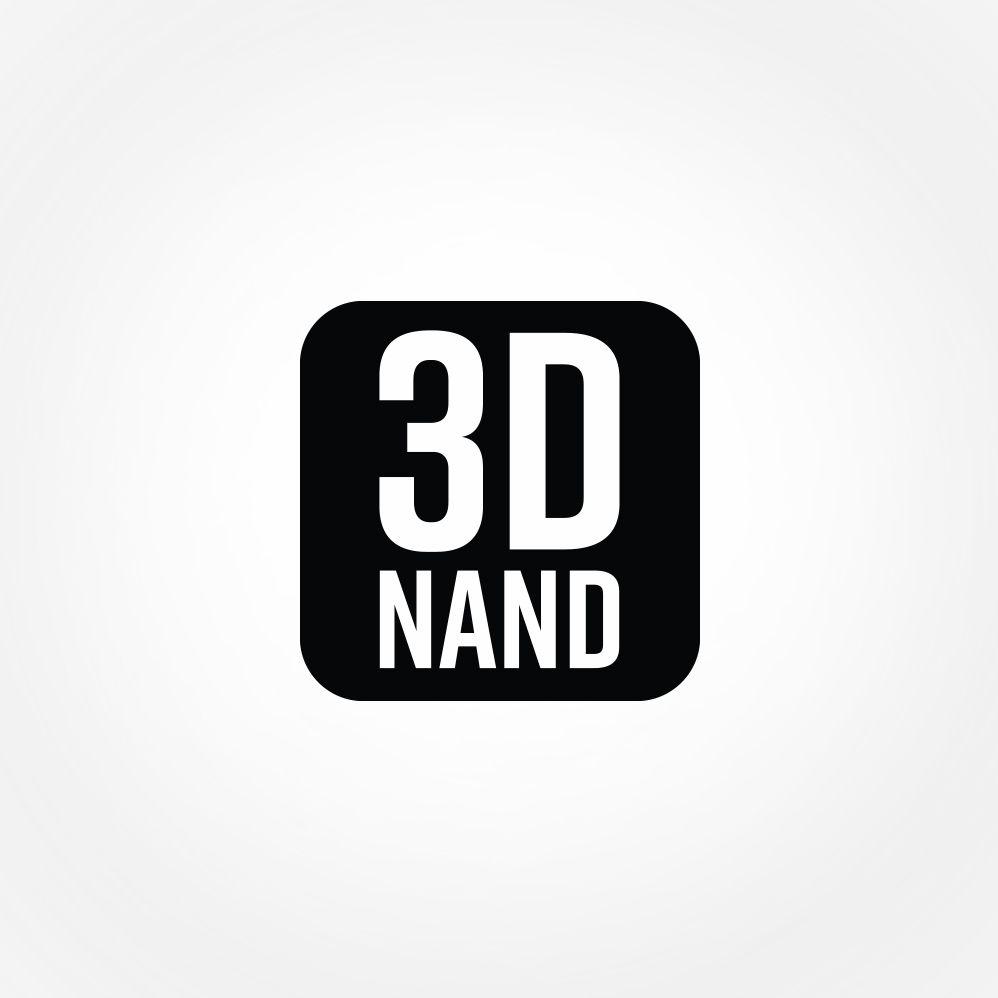 3D TLC NAND