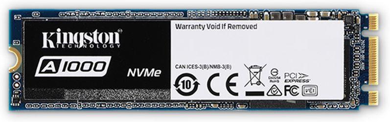 Dysk SSD A1000