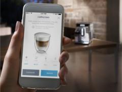 Aplikacja bluetooth Coffee Link