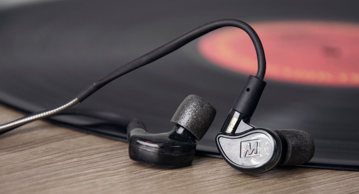 MEE Audio M6 Pro 2nd Generation