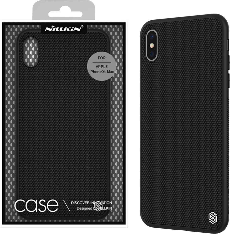 Nillkin Etui Textured Iphone Xs Max Black Id Produktu 5739392
