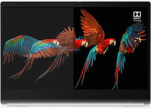 ekran w Lenovo ThinkBook 13s