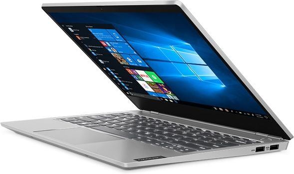 Lenovo ThinkBook 13s - porty