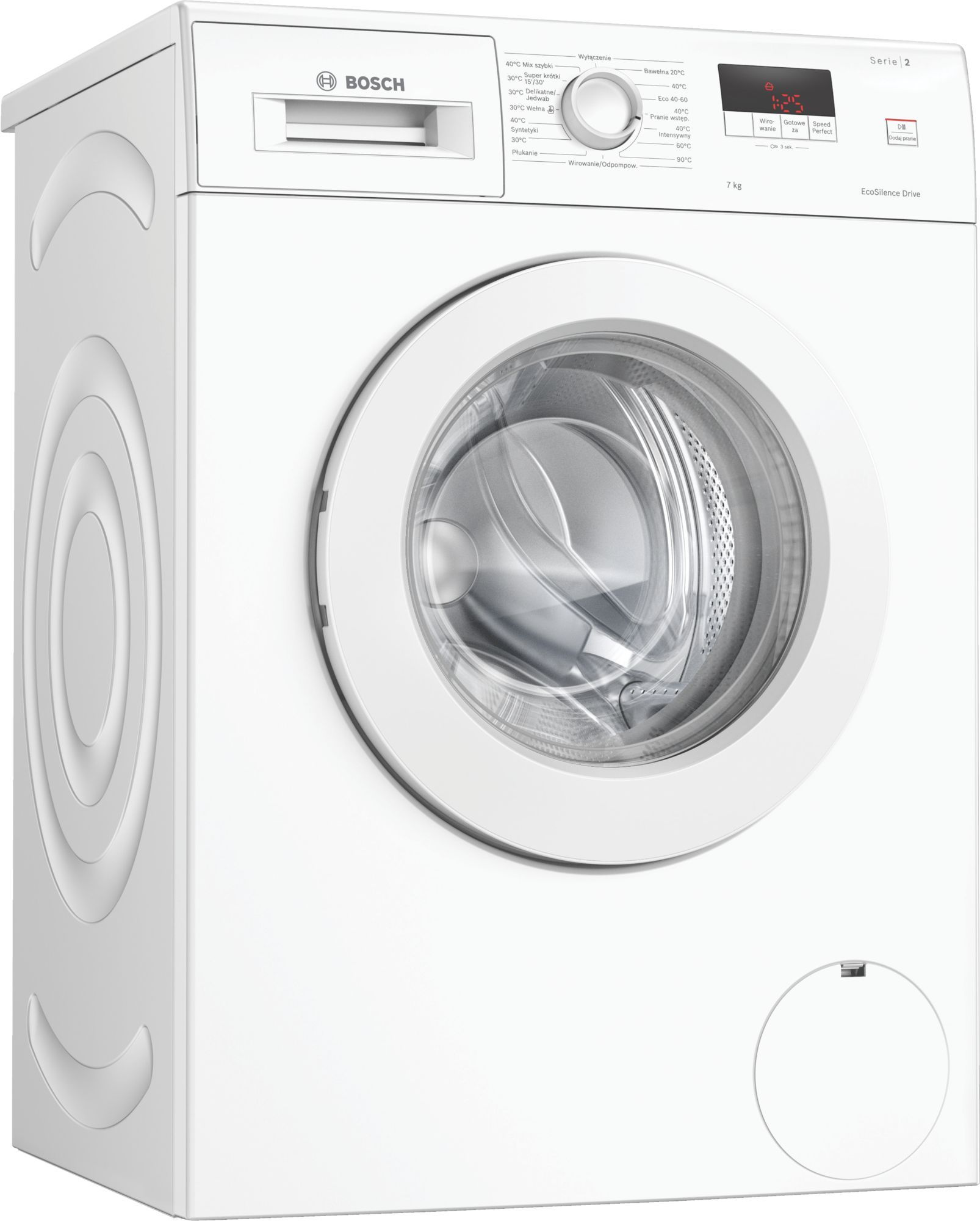 Bosch Waj28060pl W Morele Net