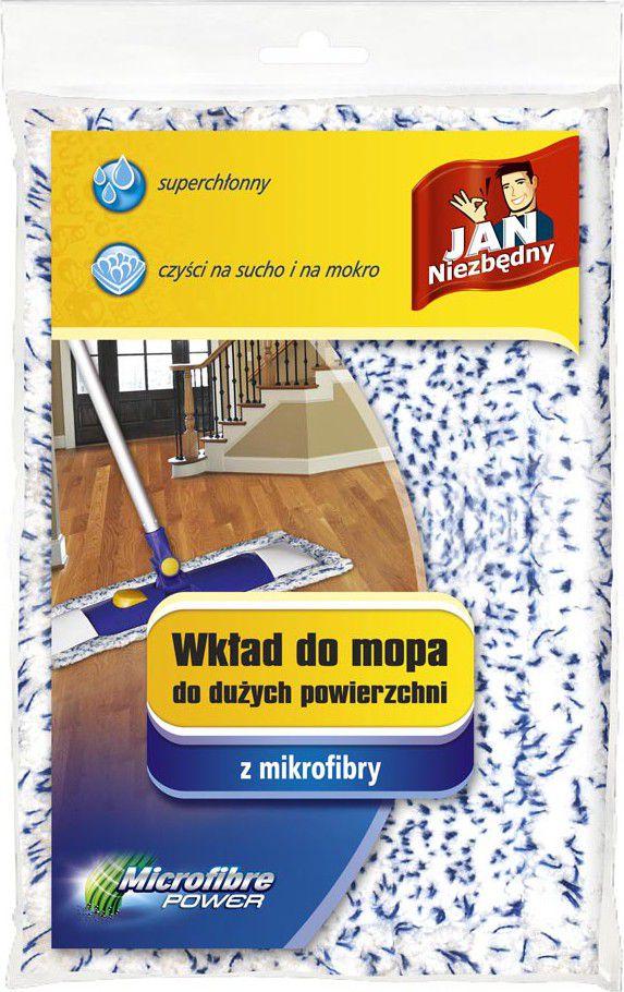 JAN Niezbędny Wkład do mopa do dużych powierzchni (8571007912)  - ŁowcyCen.pl