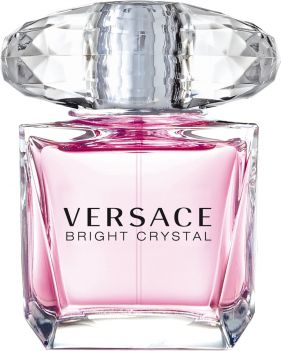 VERSACE Bright Crystal EDT 200ml