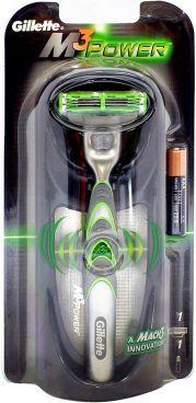Gillette Mach 3 Power Maszynka do golenia