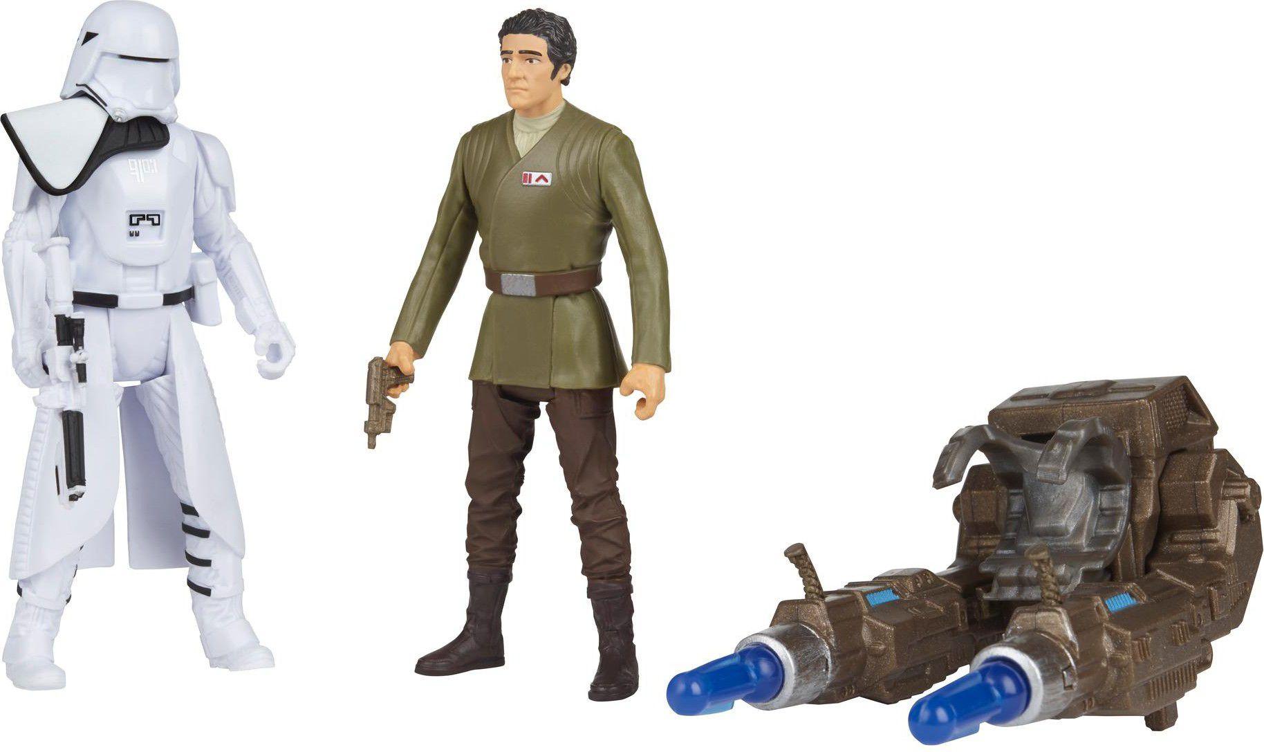 Star Wars Snowtrooper Officer