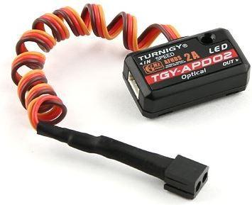 FS-APD02 optyczny czujnik