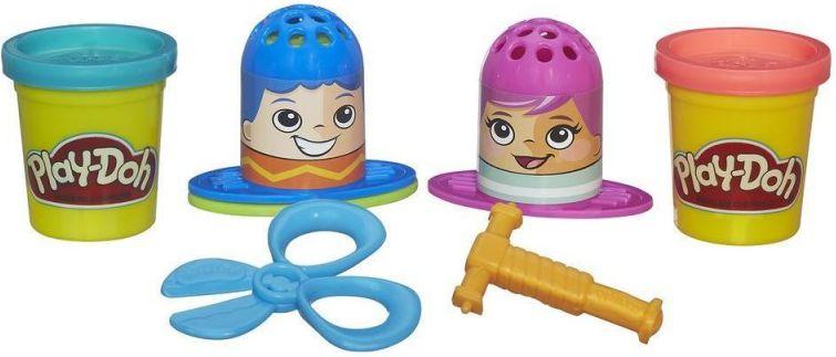 Play-Doh Twórz i Krój