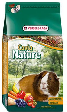 VERSELE-LAGA Cavia Nature