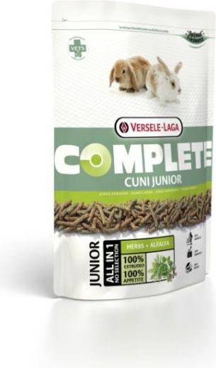 VERSELE-LAGA Cuni Junior Complete