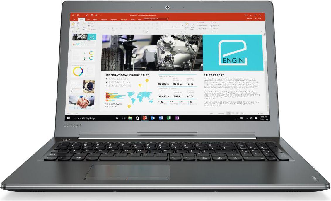 Ekran Lenovo IdeaPad 510