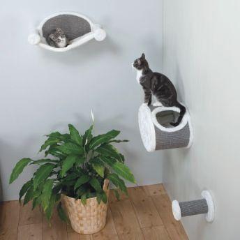 półki dla kota