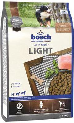 Bosch PIES LIGHT