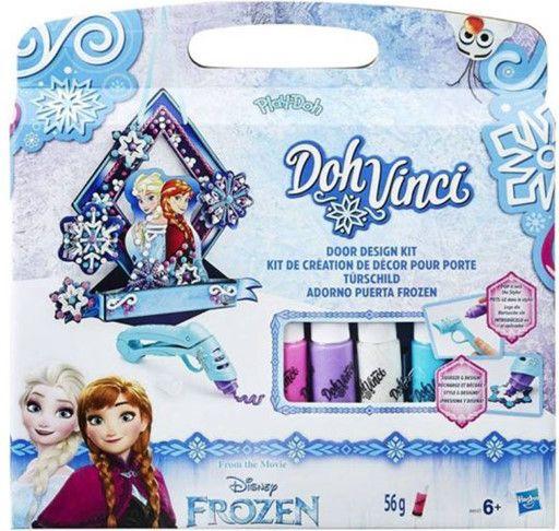 Play-Doh Vinci Frozen