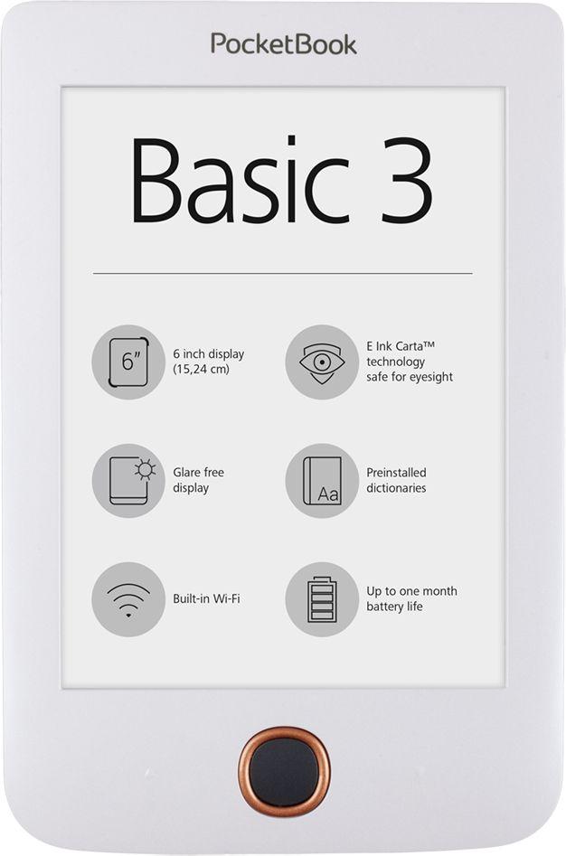 pocketbook basic 3