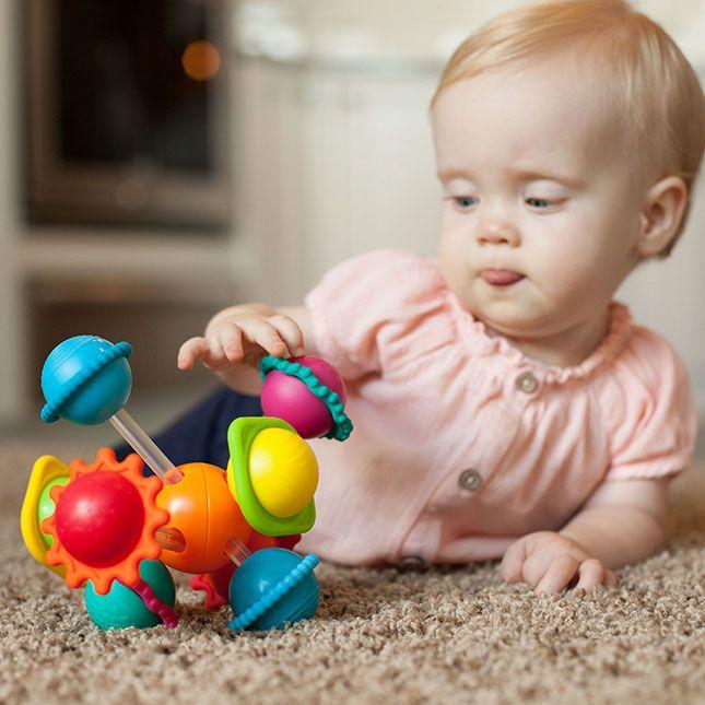 Zabawka sensoryczna Wimzle