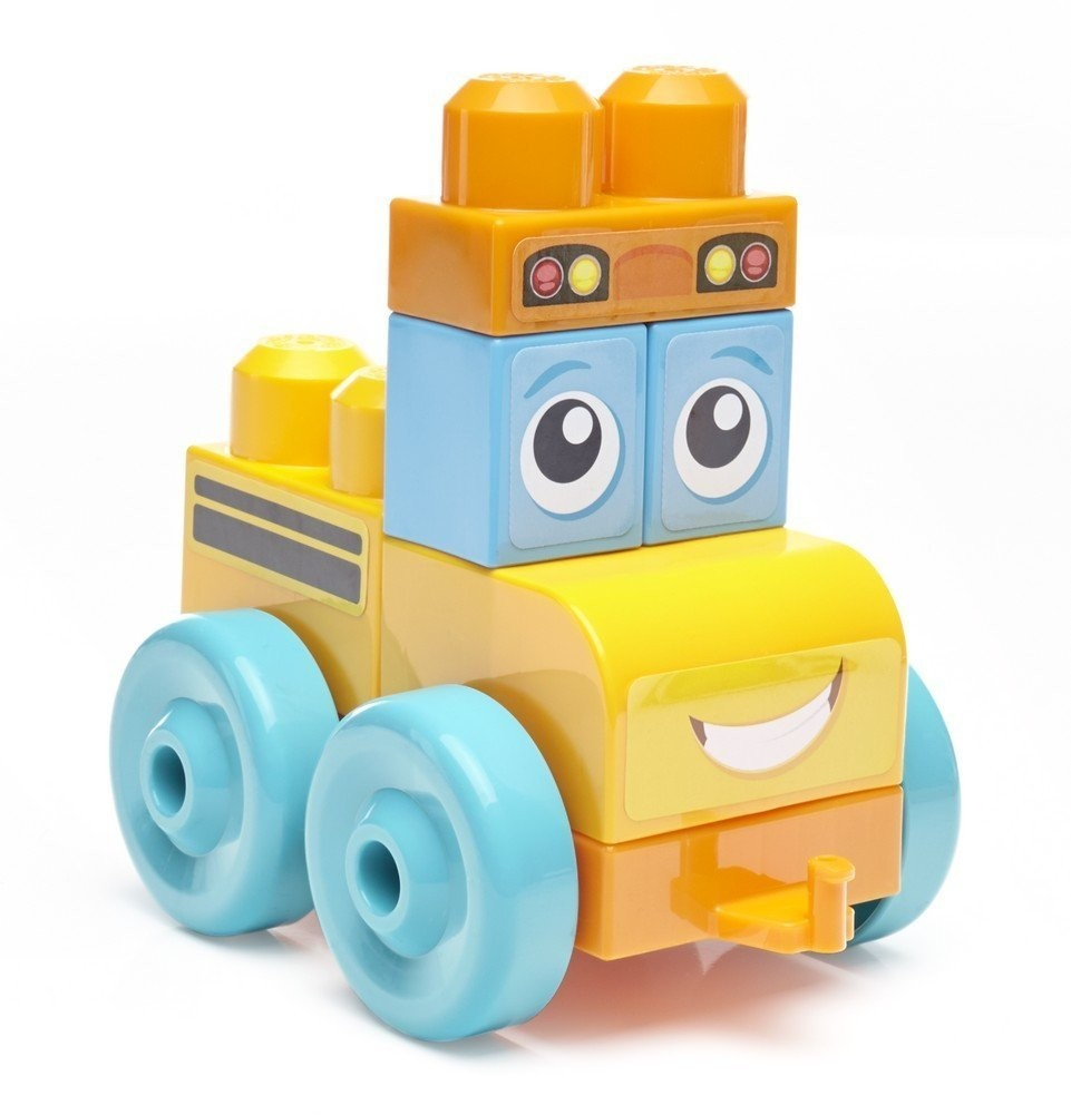 Mega Bloks Autobus