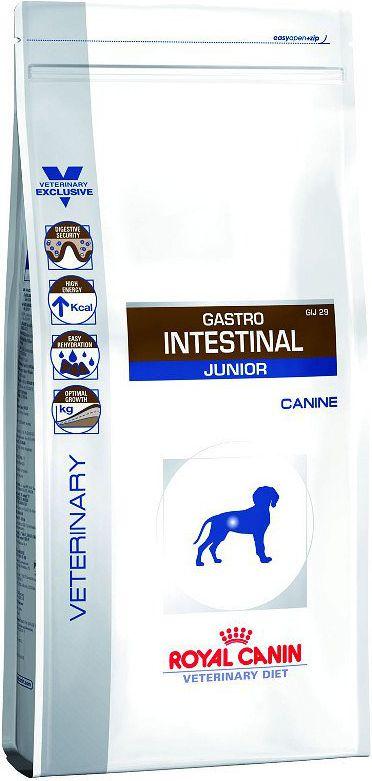 Gastro Intestinal Junior
