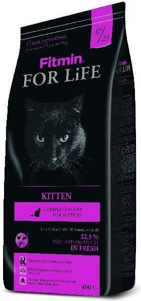 Fitmin Cat For Life Kitten