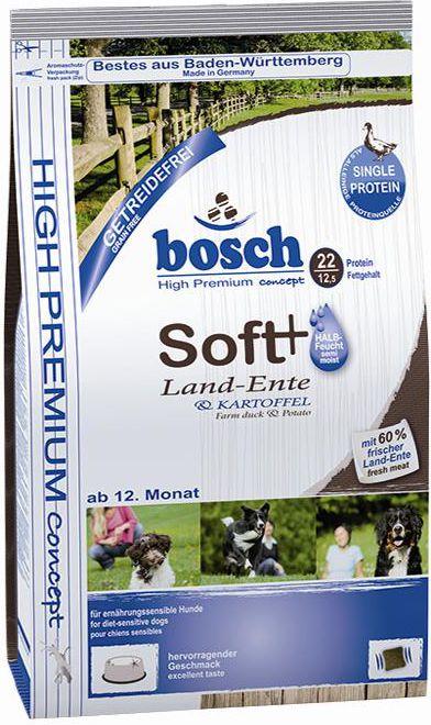 Bosch Soft Adult Kaczka & Ziemniak