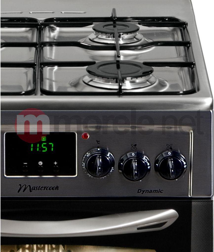 KGE 3415 SX DYNAMIC w Morele net -> Kuchnia Elektryczna Mastercook Dynamic