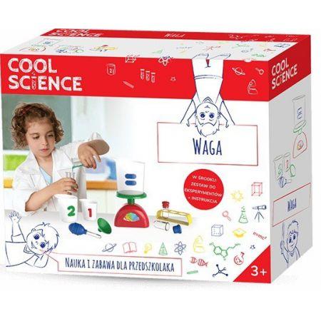 Waga Cool Science
