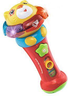 Mikrofonik dla dzieci