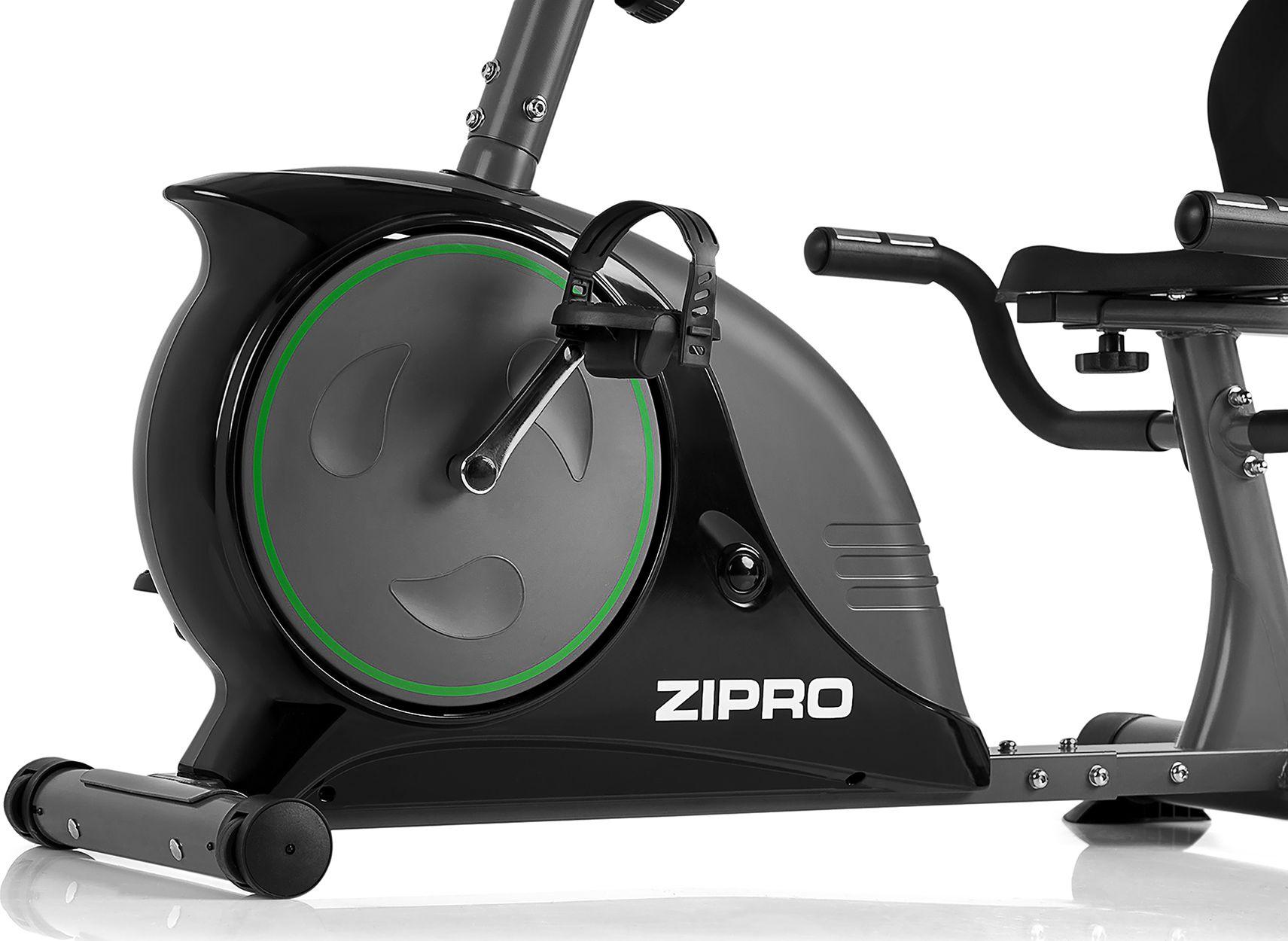 Rower magnetyczny poziomy Easy Zipro