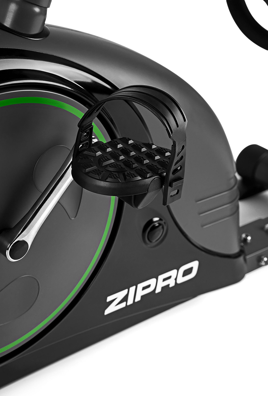 Rower stacjonarny poziomy Easy Zipro