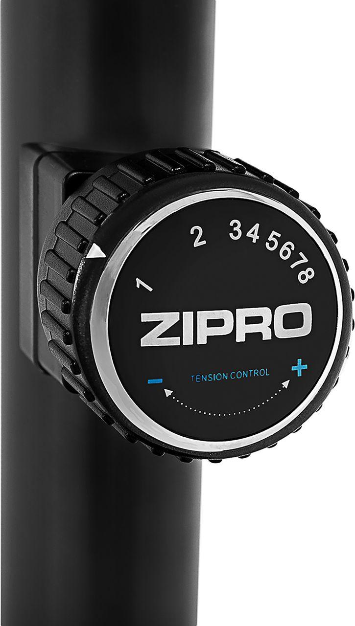 Rower Nitro Zipro regulacje